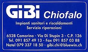 Gibi Chiofalo